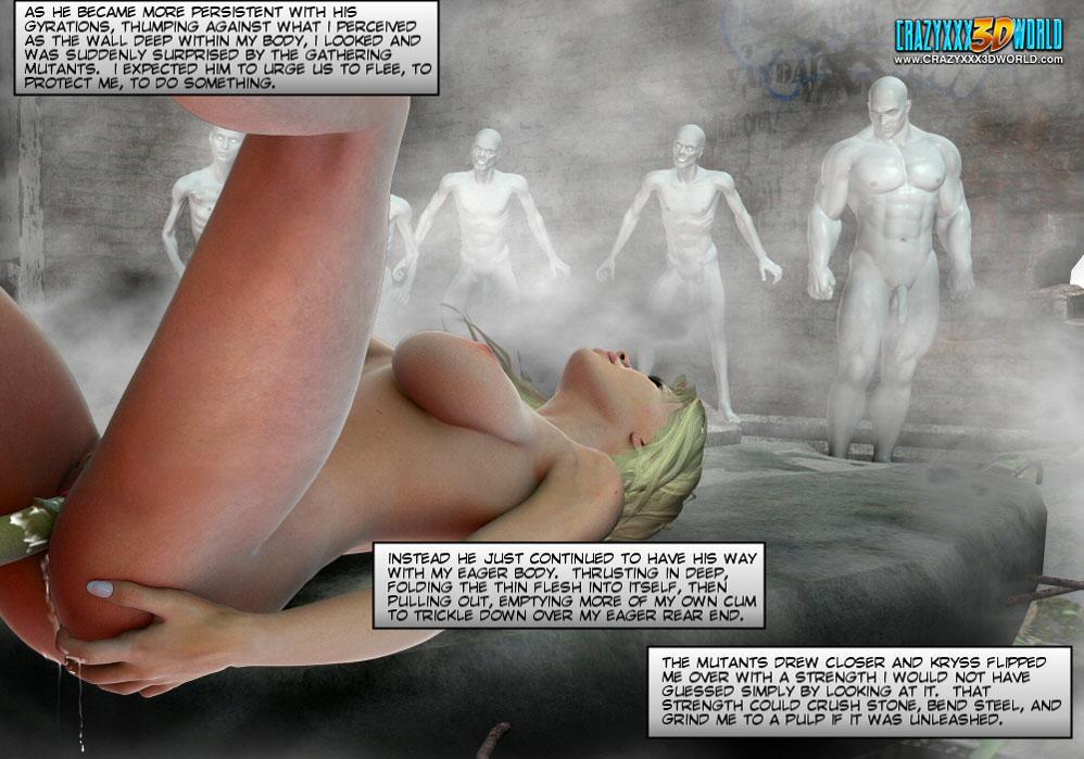 Vampire Sex Story 64