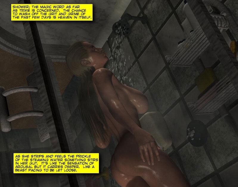 3d sex comix