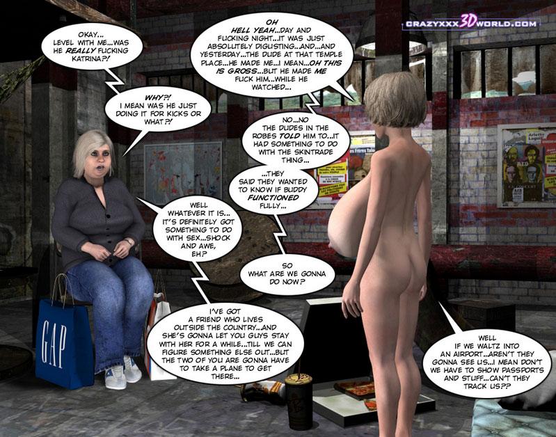 3d sex gallery