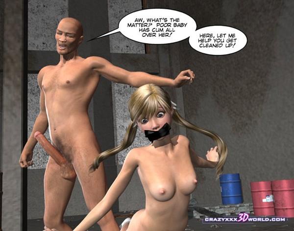 Free 3D Porn Comics :: 3dcomics.ws