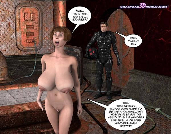 Free 3d Sex Comix :: 3dcomics.ws